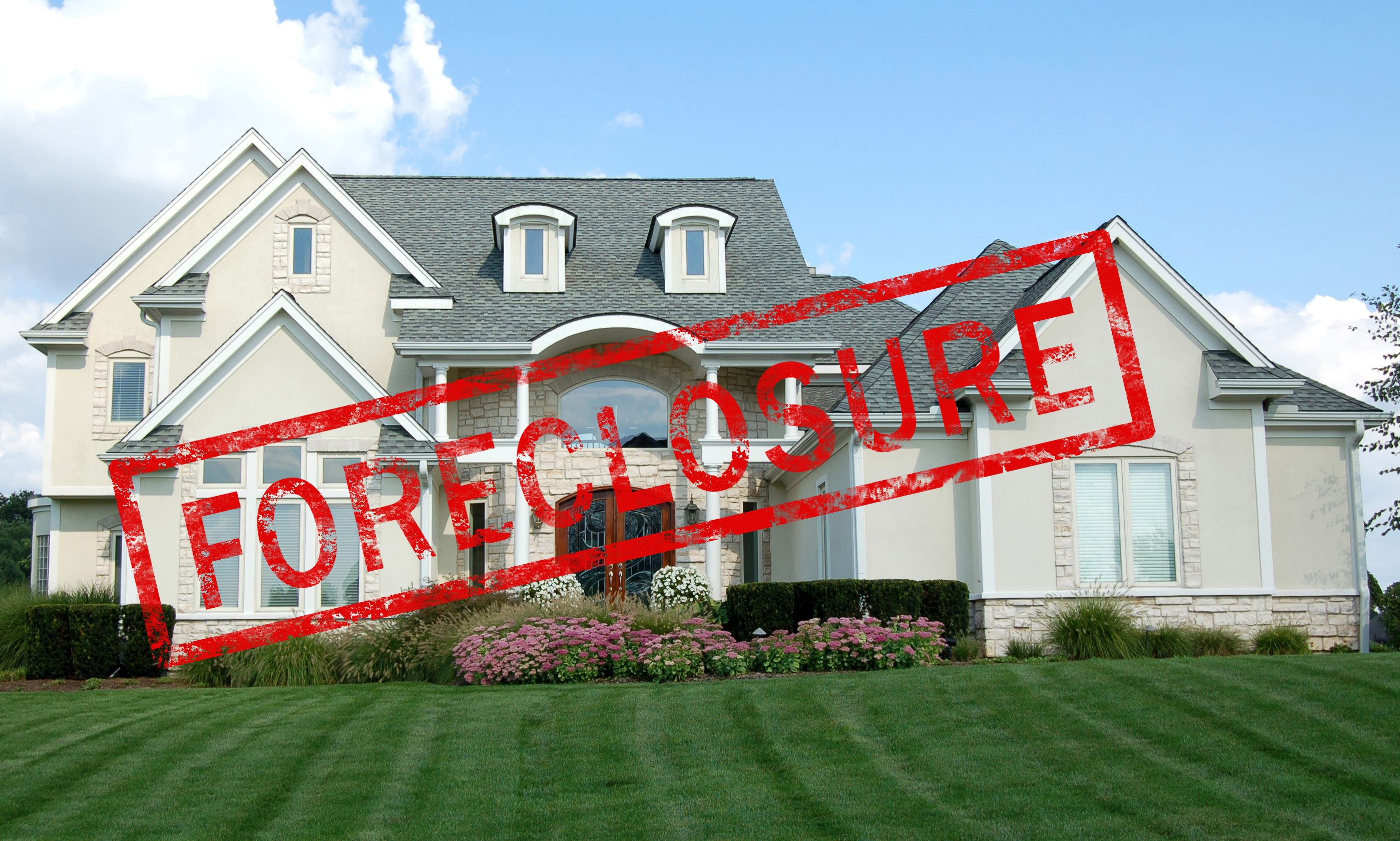 Call 4720 Enterprises, Inc. when you need appraisals on El Paso foreclosures